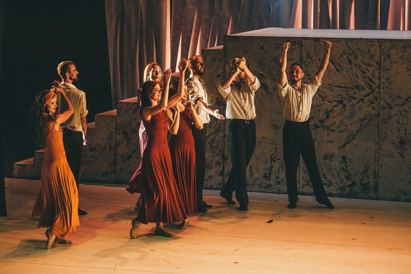 Premjera Zorba Muzikinis Teatras E.sabaliauskaite 038