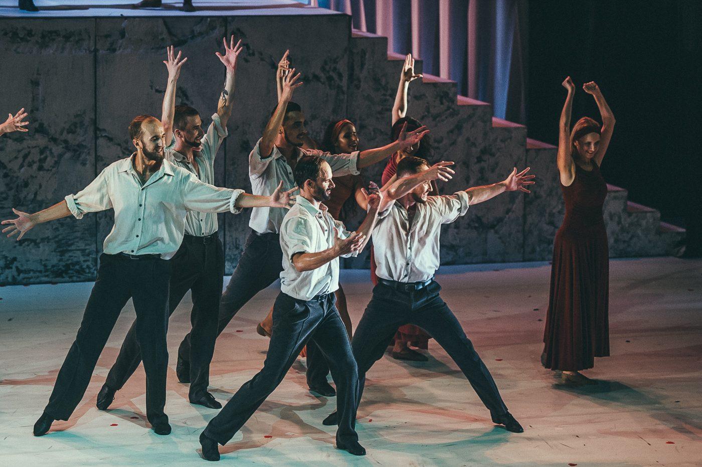 Premjera Zorba Muzikinis Teatras E.sabaliauskaite 063