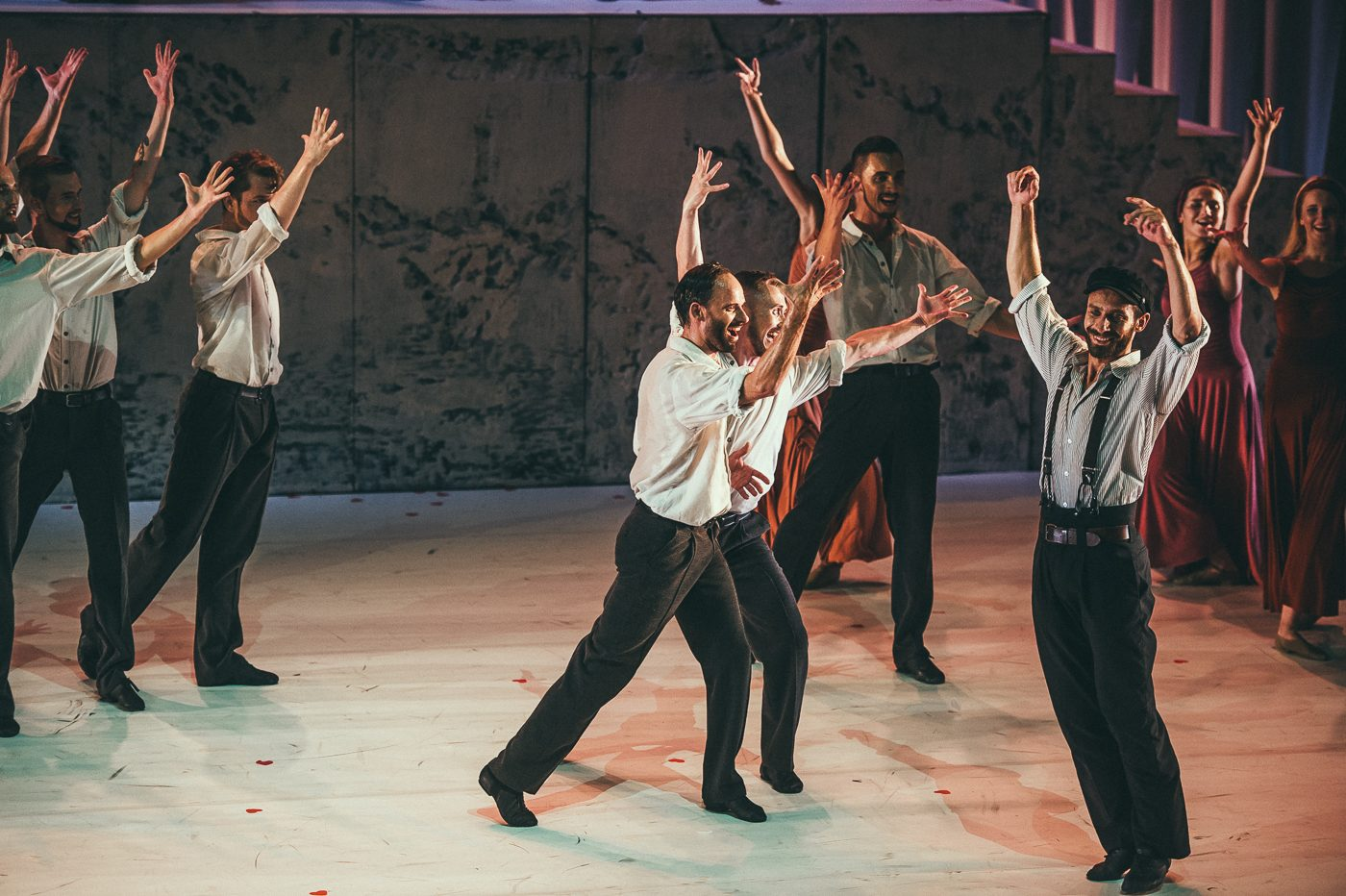 Premjera Zorba Muzikinis Teatras E.sabaliauskaite 068