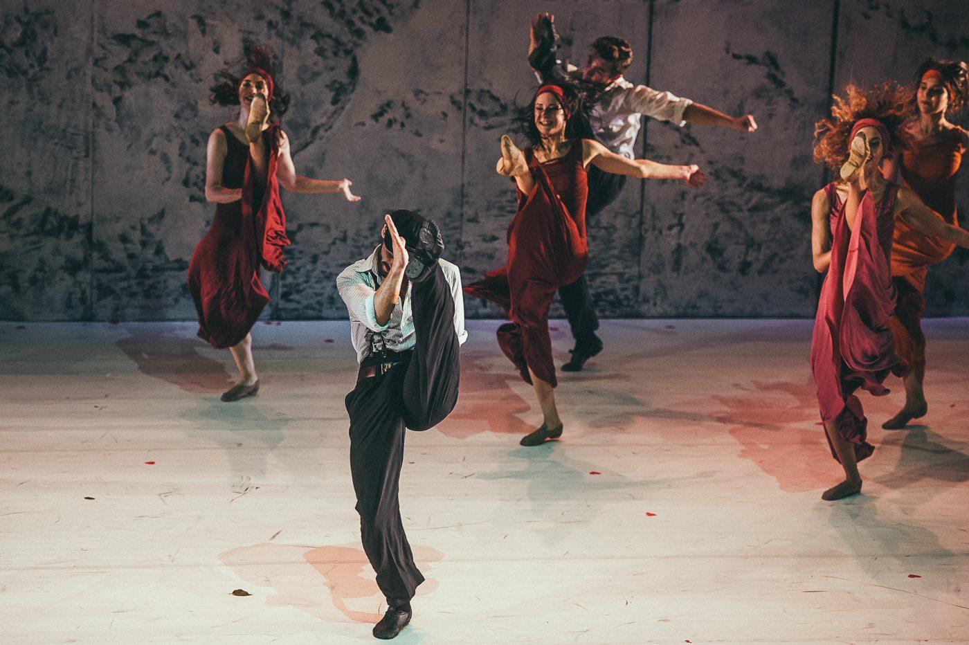 Premjera Zorba Muzikinis Teatras E.sabaliauskaite 070