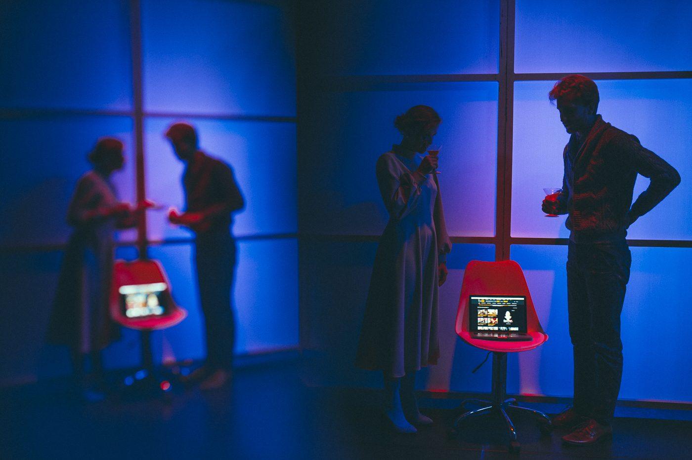 E.sabaliauskaite Dvi Korejos Klaipedos Jaunimo Teatras 024