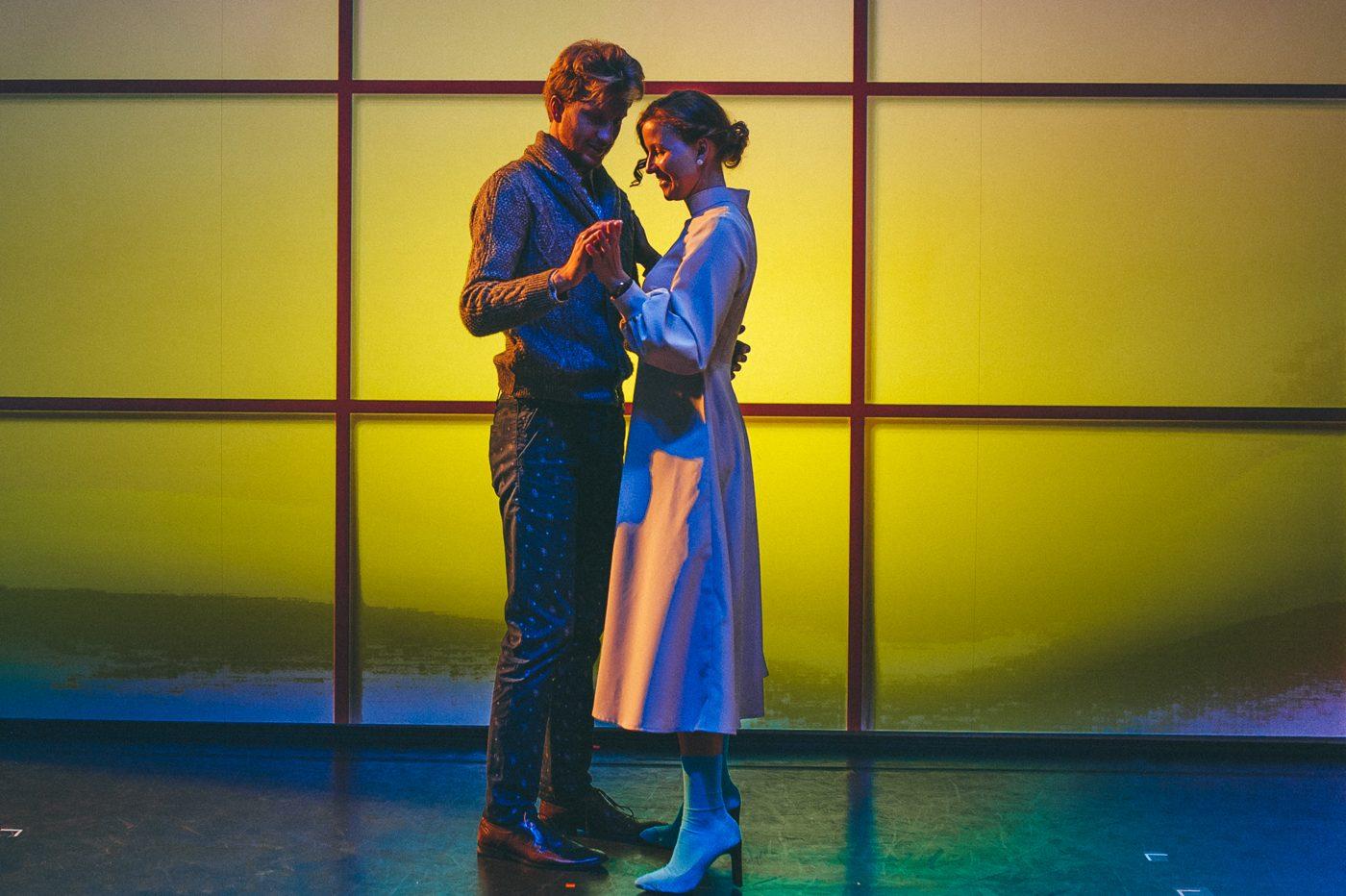 E.sabaliauskaite Dvi Korejos Klaipedos Jaunimo Teatras 027