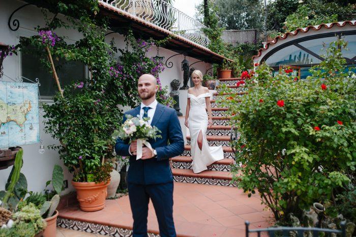 Daiva Giedrius Vestuves Italijoje Wedding Italy 015