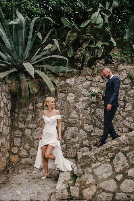Daiva Giedrius Vestuves Italijoje Wedding Italy 022