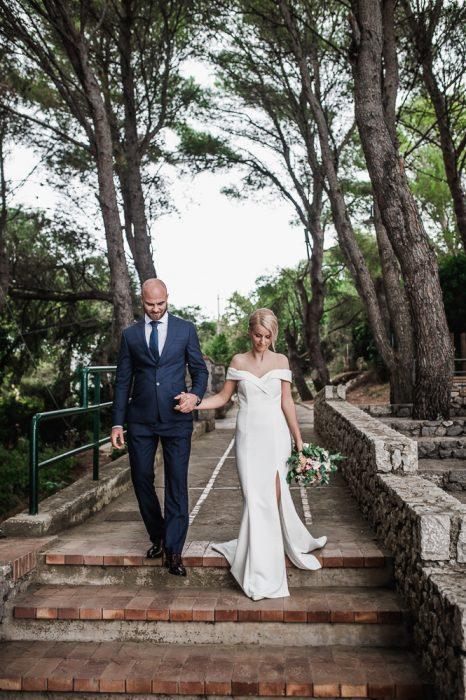 Daiva Giedrius Vestuves Italijoje Wedding Italy 029