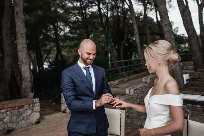Daiva Giedrius Vestuves Italijoje Wedding Italy 031