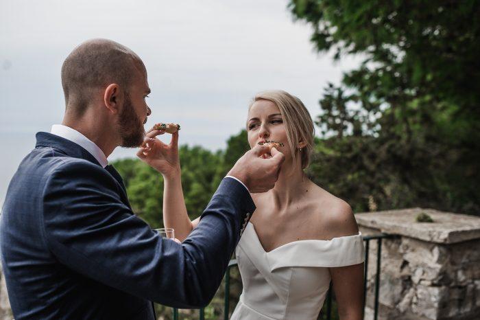 Daiva Giedrius Vestuves Italijoje Wedding Italy 032