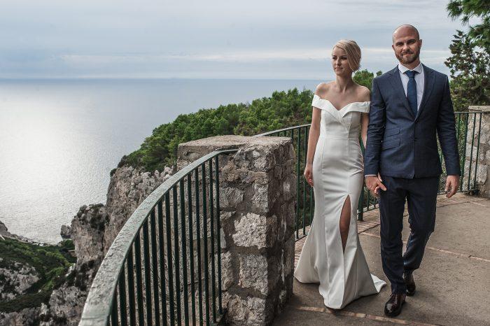 Daiva Giedrius Vestuves Italijoje Wedding Italy 033
