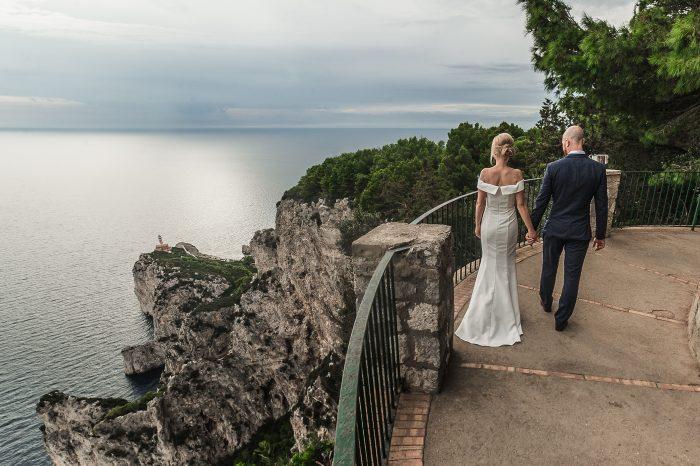 Daiva Giedrius Vestuves Italijoje Wedding Italy 034