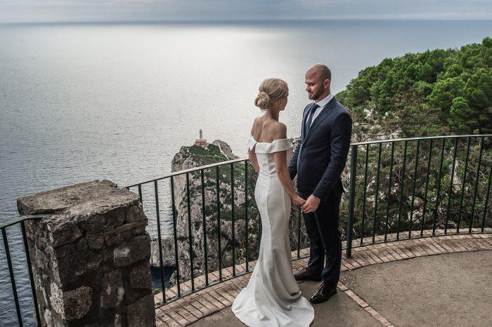 Daiva Giedrius Vestuves Italijoje Wedding Italy 035