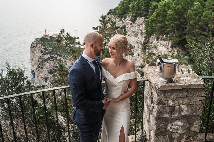 Daiva Giedrius Vestuves Italijoje Wedding Italy 036