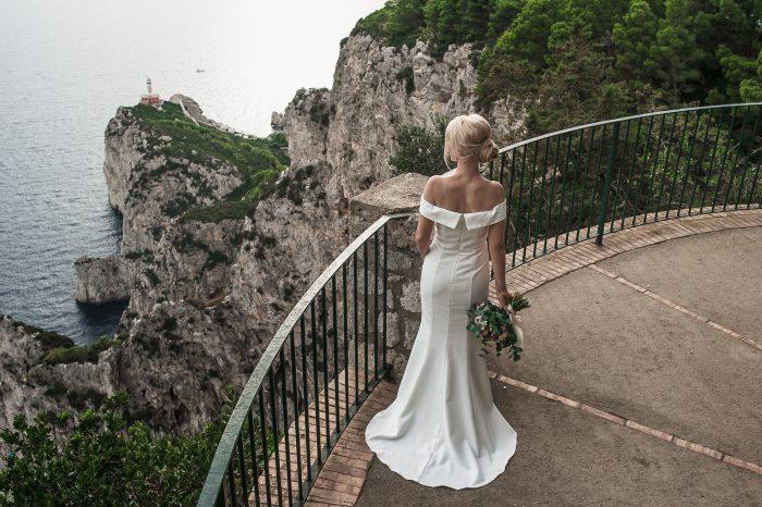 Daiva Giedrius Vestuves Italijoje Wedding Italy 037