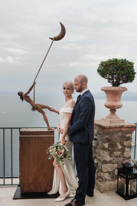 Daiva Giedrius Vestuves Italijoje Wedding Italy 048