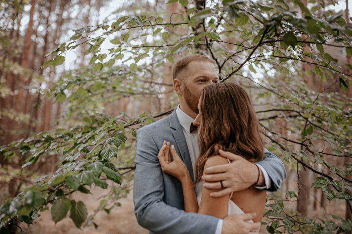 Sabaliauskaite Foto Vestuviu Fotosesija Nida Wedding 089