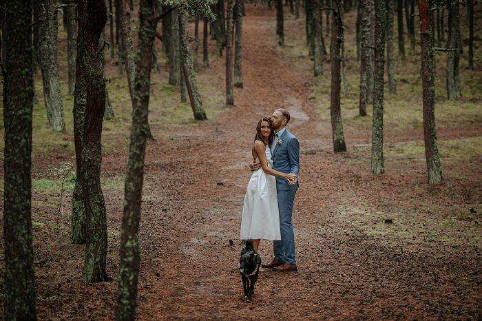 Sabaliauskaite Foto Vestuviu Fotosesija Nida Wedding 106