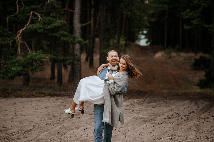 Sabaliauskaite Foto Vestuviu Fotosesija Nida Wedding 115