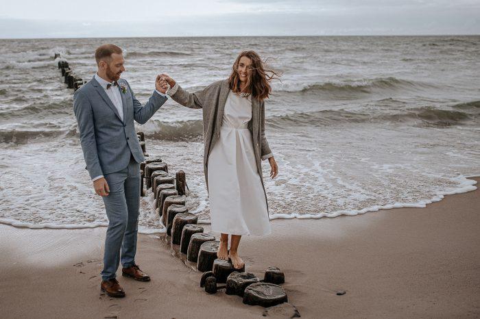 Sabaliauskaite Foto Vestuviu Fotosesija Nida Wedding 143