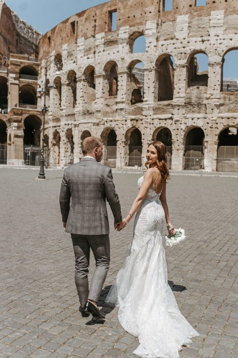 Sabaliauskaite Fotografas Vestuves Italijoj Roma 026
