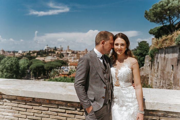 Sabaliauskaite Fotografas Vestuves Italijoj Roma 031