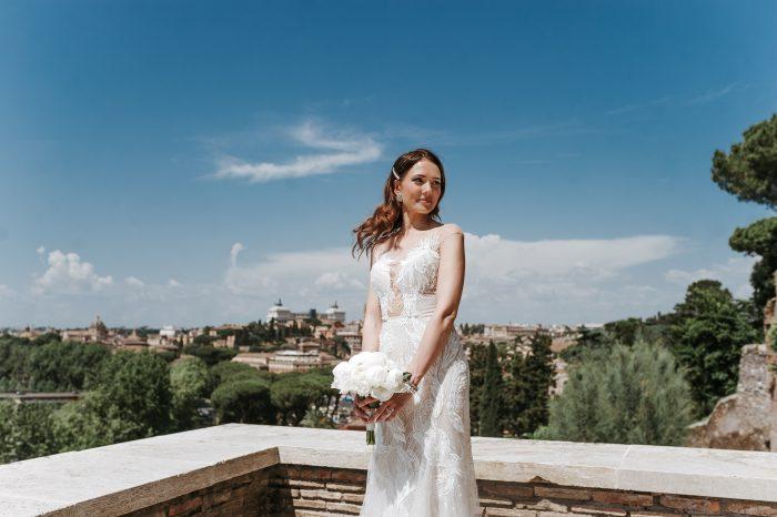 Sabaliauskaite Fotografas Vestuves Italijoj Roma 032
