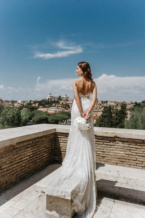 Sabaliauskaite Fotografas Vestuves Italijoj Roma 033
