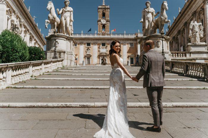 Sabaliauskaite Fotografas Vestuves Italijoj Roma 040