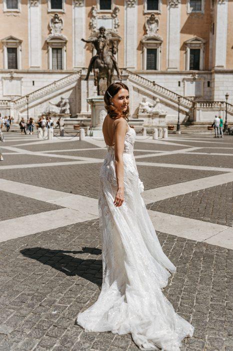 Sabaliauskaite Fotografas Vestuves Italijoj Roma 041