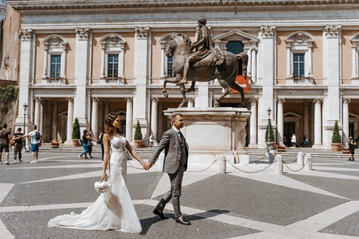 Sabaliauskaite Fotografas Vestuves Italijoj Roma 042