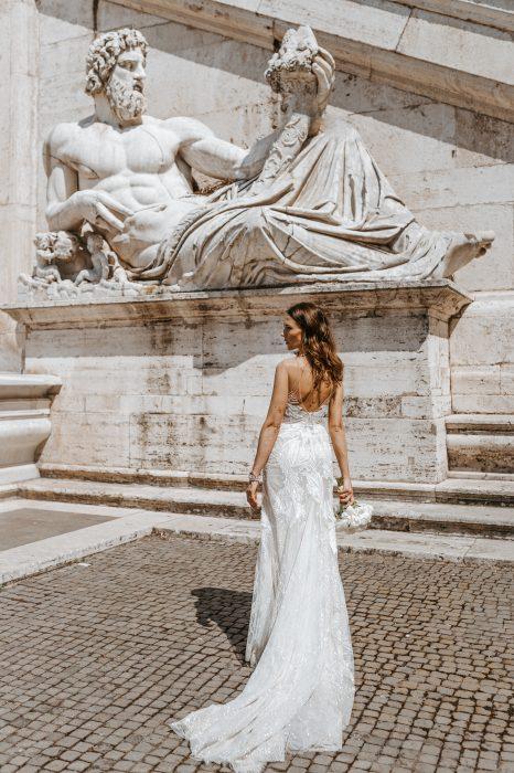Sabaliauskaite Fotografas Vestuves Italijoj Roma 044