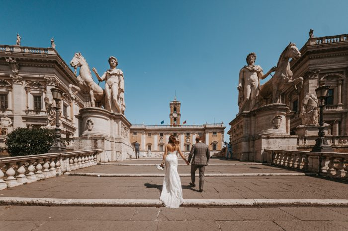 Sabaliauskaite Fotografas Vestuves Italijoj Roma 045