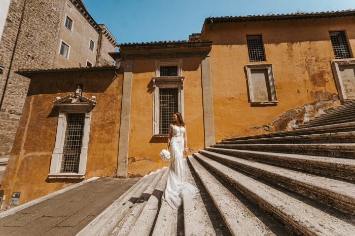 Sabaliauskaite Fotografas Vestuves Italijoj Roma 049