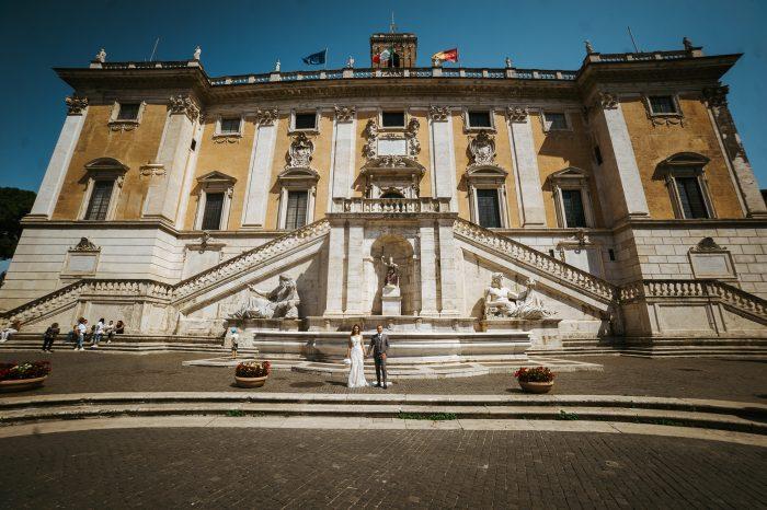 Sabaliauskaite Fotografas Vestuves Italijoj Roma 050