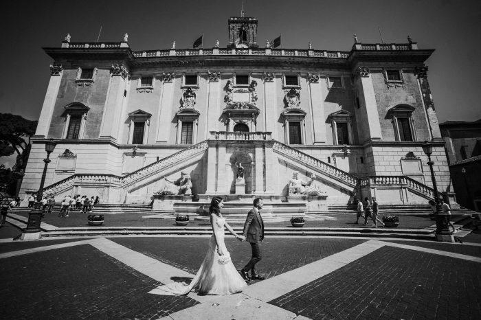 Sabaliauskaite Fotografas Vestuves Italijoj Roma 051
