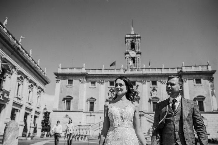 Sabaliauskaite Fotografas Vestuves Italijoj Roma 055