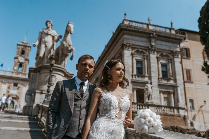 Sabaliauskaite Fotografas Vestuves Italijoj Roma 056
