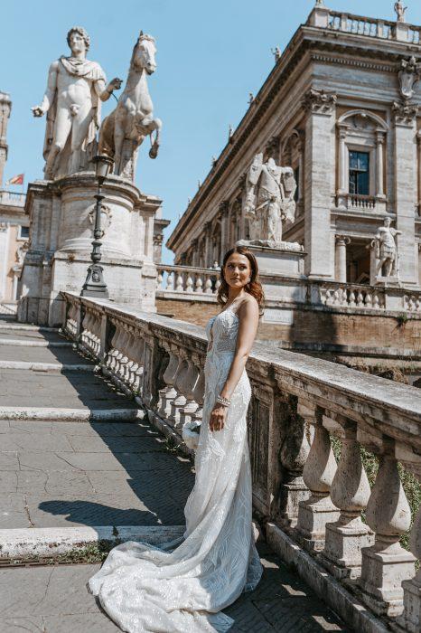 Sabaliauskaite Fotografas Vestuves Italijoj Roma 057