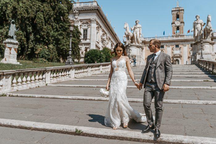 Sabaliauskaite Fotografas Vestuves Italijoj Roma 058