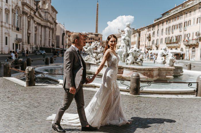 Sabaliauskaite Fotografas Vestuves Italijoj Roma 060