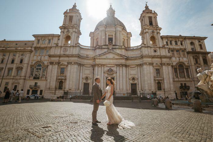 Sabaliauskaite Fotografas Vestuves Italijoj Roma 063