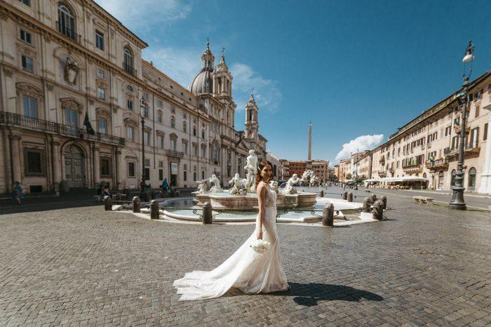 Sabaliauskaite Fotografas Vestuves Italijoj Roma 064