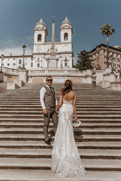 Sabaliauskaite Fotografas Vestuves Italijoj Roma 071