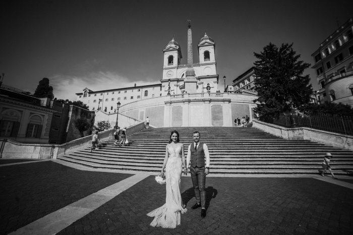 Sabaliauskaite Fotografas Vestuves Italijoj Roma 072