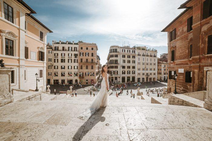 Sabaliauskaite Fotografas Vestuves Italijoj Roma 075