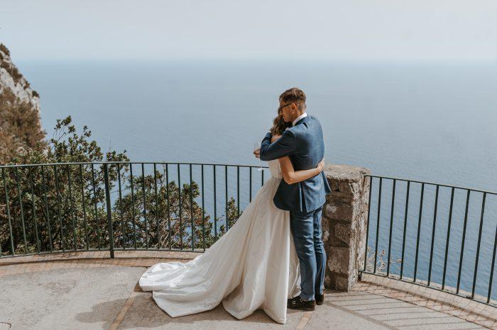 Sabaliauskaite Fotografas Vestuves Italijoj Capri 020