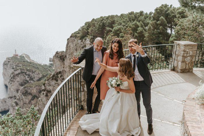 Sabaliauskaite Fotografas Vestuves Italijoj Capri 021