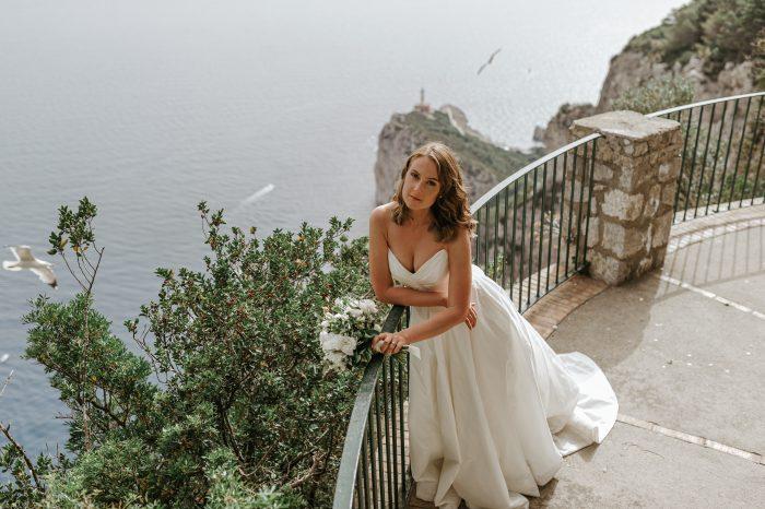 Sabaliauskaite Fotografas Vestuves Italijoj Capri 025