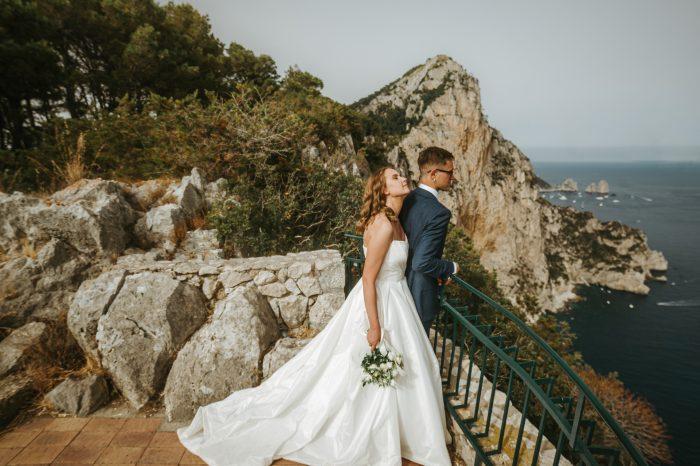 Sabaliauskaite Fotografas Vestuves Italijoj Capri 029