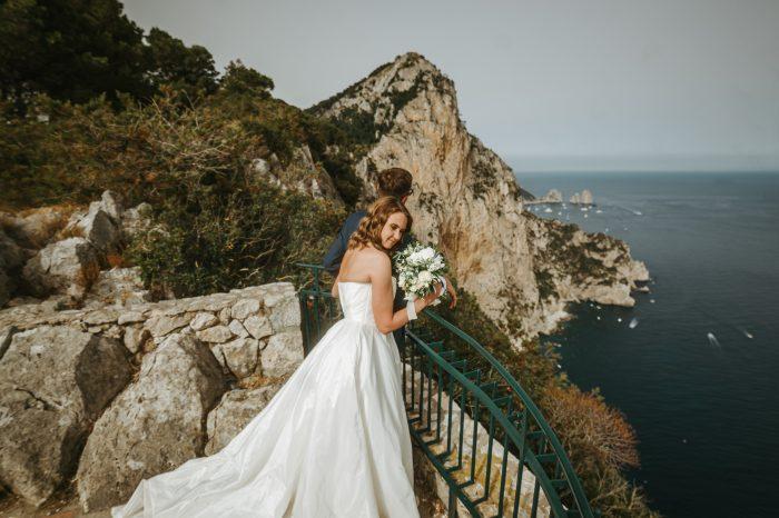 Sabaliauskaite Fotografas Vestuves Italijoj Capri 030