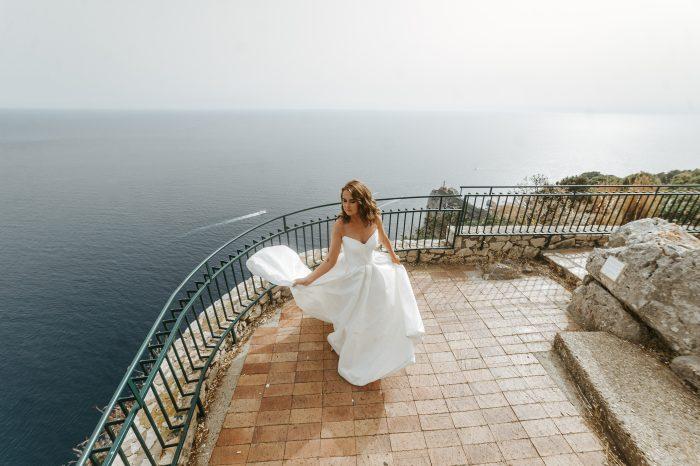 Sabaliauskaite Fotografas Vestuves Italijoj Capri 031