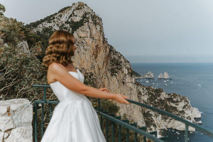 Sabaliauskaite Fotografas Vestuves Italijoj Capri 032